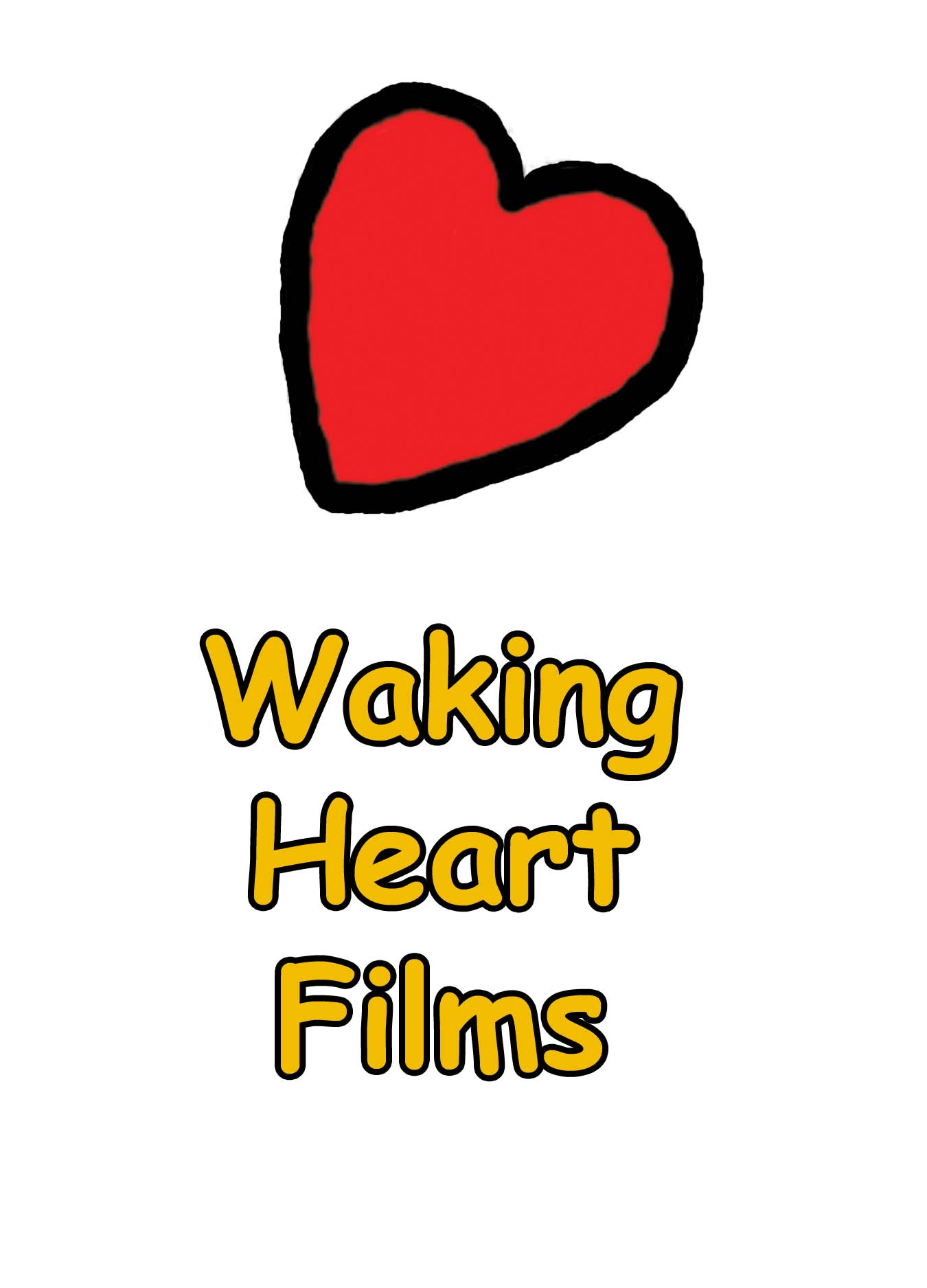 Waking Heart Films Logo